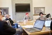 OWB Mastermind session December 15
