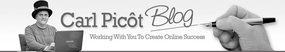 Carl Picot's Blog